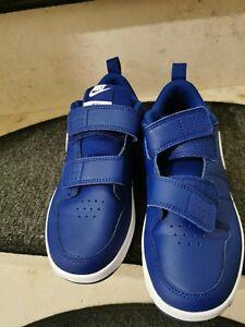 Nike Sneaker 34 Blau sehr guter Zustand