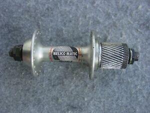Spidel Maillard Helicomatic Back Wheel Hub 38 Hole 126mm Einbauweite Used