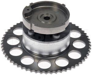 Dorman 918-199 Camshaft Phaser- Variable Timing Camshaft Gear