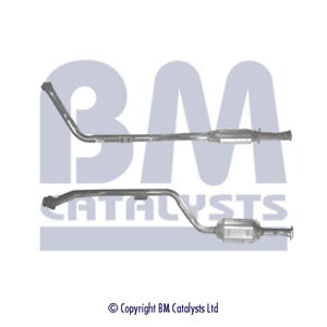 FOR MERCEDES C200 2.0D (W202; c/n A158180 & F123444 on) 6/93-6/95 BM80403