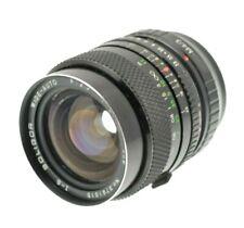M43 Micro 4/3 Fit 24mm Ancho primer lente PANASONIC LUMIX & OLYMPUS PEN