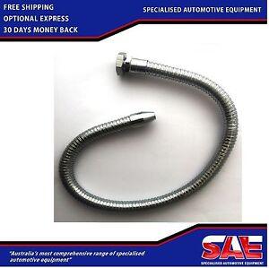 Flexible Hose - Spring Steel Hose - Flexible Spout for Jet washer