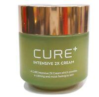 Kim jeong moon Aloe Cure Plus Intensive 2x Cream 50ml Moisture Soothing Skincare