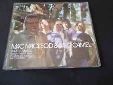 Mac Macleod & Neo Camel - White Angel (CD 2003) HURDY GURDY AMBER ARGENT