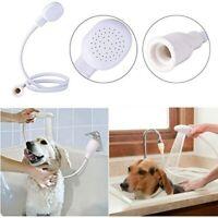 Wasserhahn Duschkopf Spray Drains Sieb Schlauch Sink Haare Waschen Wäsche