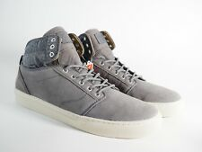 Vans Alomar Tweed Gray Men's Classic Skate Shoes Mens Size 13 NEW IN BOX