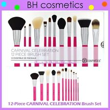 bhcosmetics Carnival Celebration - 12 Piece Brush Set - *Box is Damaged*
