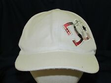 trucker hat baseball cap DC SHOE CO USA retro style cool nice vintage rare rave
