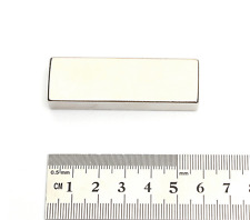 N52 block 60*20*10mm Neodymium Permanent Magnets rare earth magnet