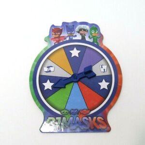 PJ Masks Surprise Slides Game Replacement Parts Pieces- Spinner