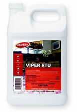 Martin's Viper RTU Insecticide Control of Roaches Spiders Bed Bugs Fleas 1Gallon