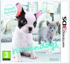 Videojuegos de niños, familiares Nintendo 3DS PAL