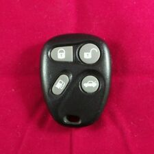 GENUINE Cadillac OEM  Keyless Entry Remote 4B Trunk / Gas - Driver 2  KOBLEAR1XT
