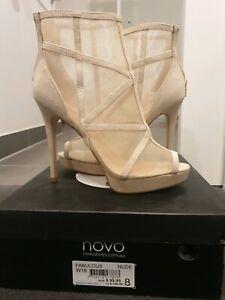 Novo brand new high heels ..