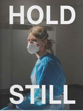 Hold Still a Portrait of Our Nation in 2020 Sunday Times Bestseller Book The