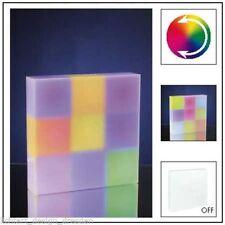 Moderne Innenraum-LED-Lampen aus Kunststoff