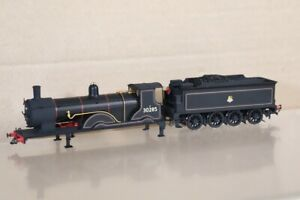 HORNBY R2830 BODY & TENDER for DCC READY BR 4-4-0 CLASS T9 LOCOMOTIVE 30258 nx