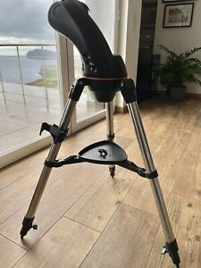 "Celestron 127SLT To 6"" Inch Telescopes Mount ( Included Only The Mount )"