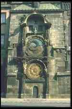 088014 Praga Ayuntamiento Reloj A4 Foto Impresión