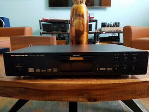 Marantz DV8400 SACD/DVD player, please read the description
