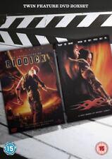 XXX/The Chronicles Of Riddick [DVD][Region 2]