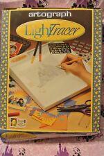 ARTOGRAPH LightTracer Image Light Box Artist Crafts Drawing 225-365