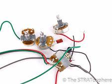 Fender Jim Adkins JA-90 Thinline Tele POTS SWITCH Telecaster Guitar SALE!