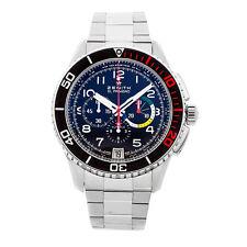 Zenith El Primero Rainbow  Auto Steel Mens Bracelet Watch 03.2061.405/21.M2060