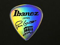 Guitar Pick IBANEZ PAUL GILBERT PICK MIRROR from JAPAN