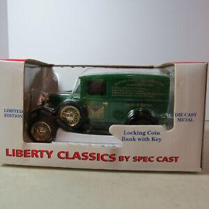 "SpecCast '29 Ford Model A Trk. ""Oliver Farm Equip."" 1/25 OL-2502-B"