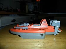 1986 GI JOE DEVILFISH BOAT NOT COMPLETE