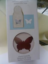 Martha Stewart Extra-Large Punch - Country Butterfly