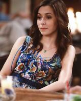 "Cristin Milioti ""How I Met Your Mother"" AUTOGRAPH Signed 8x10 Photo"
