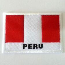 REPUBLIC OF PERU PERUVIAN NATIONAL FLAG