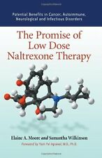 The Promise Of Low Dose Naltrexone Therapy: Potential Benefits in Cancer, Autoim
