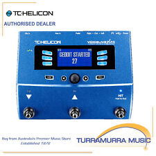 TC Helicon Voicelive Play - Vocal Harmony & Effects Processor