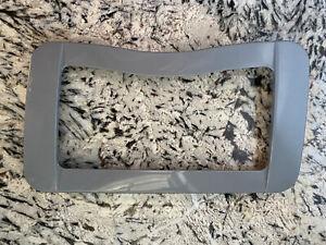Shark Steam Pocket Mop Carpet Glide attachment for S3601