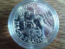 france 10 euros argent 2012 ile-de-france