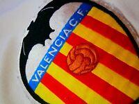 VTG KAPPA VALENCIA SPAIN HOME Jersey Shirt RARE TAG XL MEN M SOCCER FOOTBALL