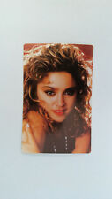 Madonna artist Pop popstar SMALL STICKER Vintage logo music artist 2