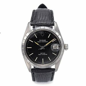 TUDOR Prince Oysterdate Cal. 2824-2 Automatic Men's Date Watch