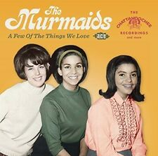 The Murmaids - Few of the Things We Love [New CD] UK - Import