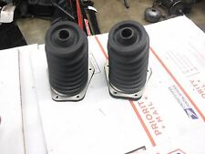1997 Yamaha v-max 600 XTC: BOTH STEERING TIE ROD RUBBER BELLOWS