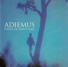 Adiemus: canzoni of Sanctuary/CD (EMI Electrola 1995)