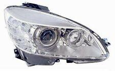 FARO FANALE ANTERIORE XENON Mercedes CLASSE C W204 2007-2010 DESTRO