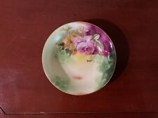Limoges Coronet Rancon 6in Bowl signed