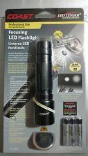 Coast Focusing LED Flashlight