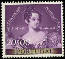 Portugal Scott #791 Mint
