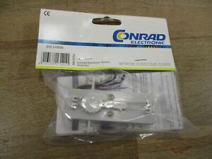 Conrad 219998 Weichenantrieb mit Umschalter in OVP