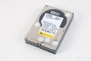 Western Digital WD4001FYYG WD RE SAS / 32 MB 4.0TB Capacité Disque Dur DD